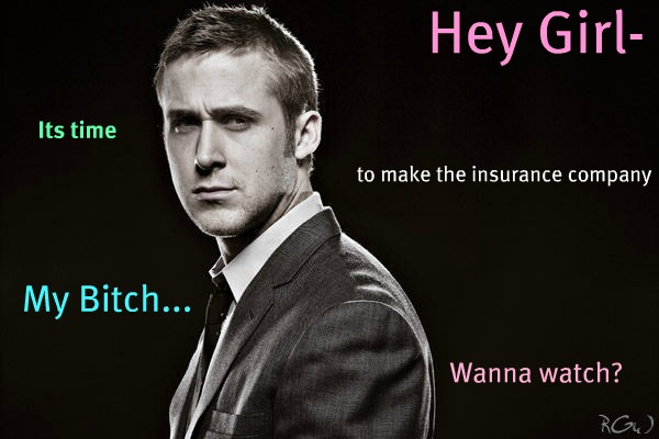 Special Needs Ryan Gosling-How I Got Here (2/2)